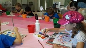Kangaroo Contest @ Perth Modern School